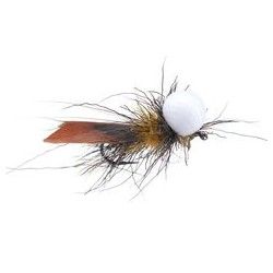 SF Xfloating Chamois Sedge Yellow Brown