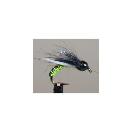 BH Hotwire Caddis (Chartreuse)
