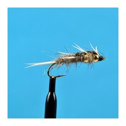 Bead Head Stone Fly Hares Ear Depth Charged