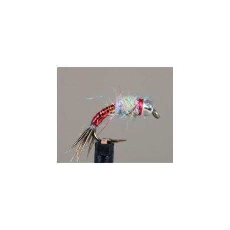 BH Rainbow Warrior (Red)
