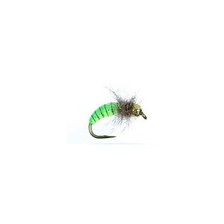 BH Vistula (Chartreuse
