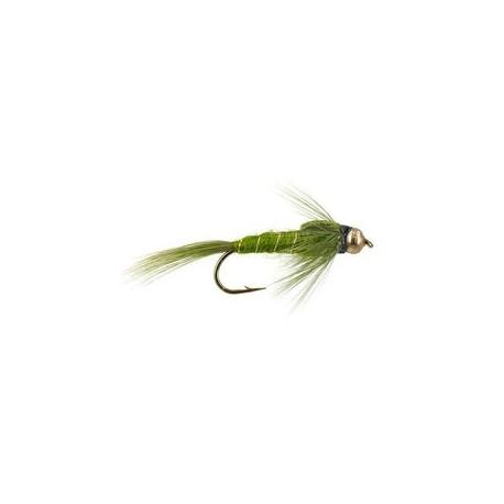 Damsel - Green