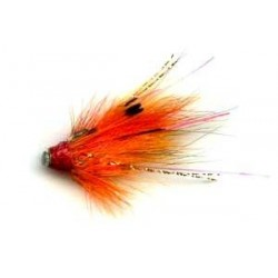 Allys Shrimp tube fly