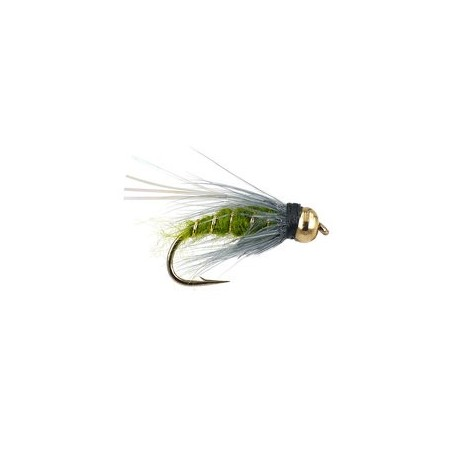 Flashabou Caddis