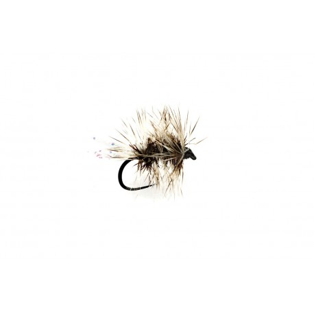 Griffith's Sparkle Gnat Barbless
