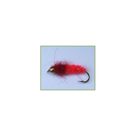 IJsselnymph Fluor Red