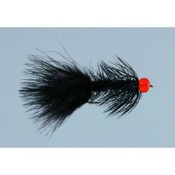 Black Alaska Hot Bugger