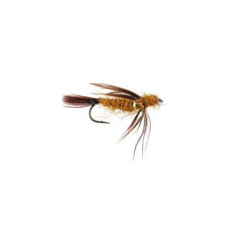 McGees PT Stone Soft Hackle