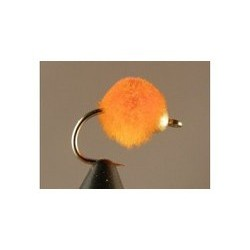 BH Glo bug Flame Orange