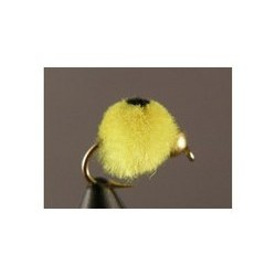 BH Glo Bug Yellow Black