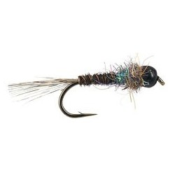 Black Pheasant Tail