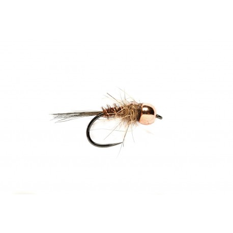 Pheasant Tail Mary (TBH) Barbless