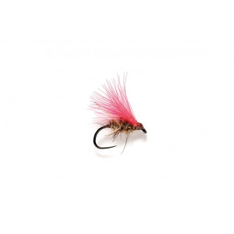 Pinkie F Fly Barbless