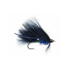 Aztec Streamer Black Blue