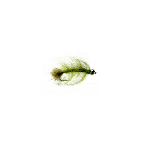 BH Mini Leech Olive