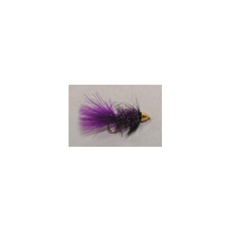 CH Wooly Bugger Purple