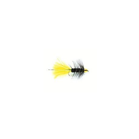 Golden Bullet Black Sunburst