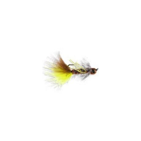Lead eye Bugger Bighorn