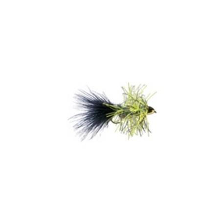 Trinas Conehead Rubber Bugger Black
