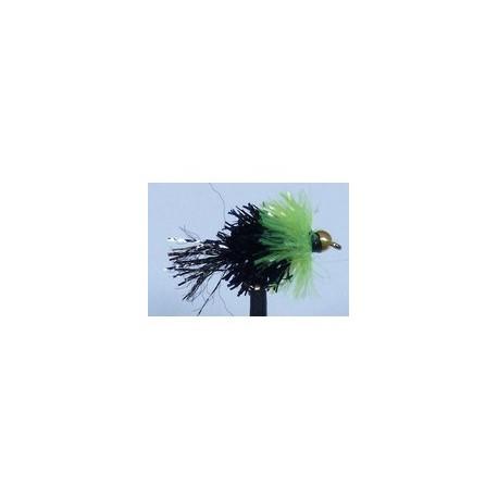 Black Lime Blob