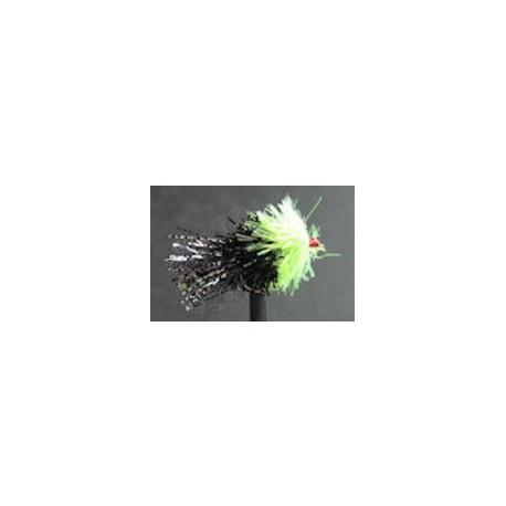 Blob Lime Head