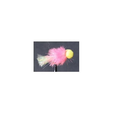 Booby Pink Sunburst