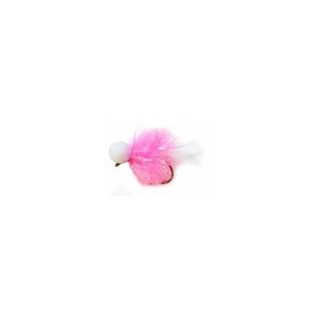 miss pink booby blob