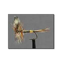 Dry Fishing Flies Adams Female $2.55