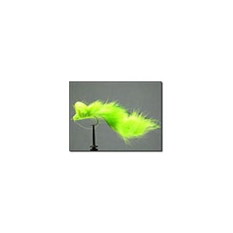 Diver Rabbit Strip Chartreuse