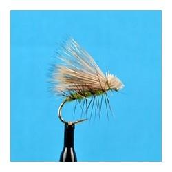 Dry Fishing Flies Elk Hair Caddis Olive $2.55