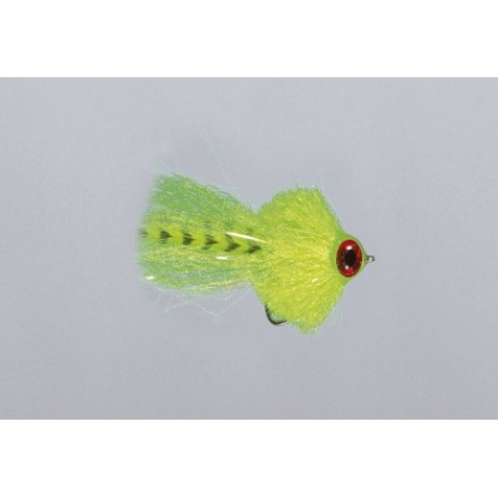 Ehlers Chartreuse Furball