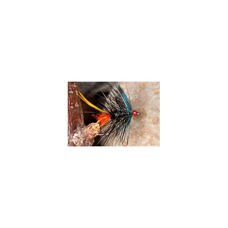 Connemara Black Bumble