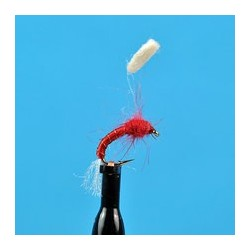 Parasol Midge Emerger Red