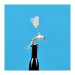 Parasol Midge Emerger White