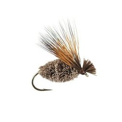 Parkany Deer Hair Caddis