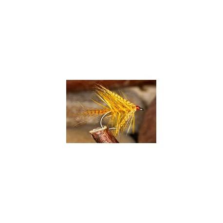 Golden Honey Dabbler