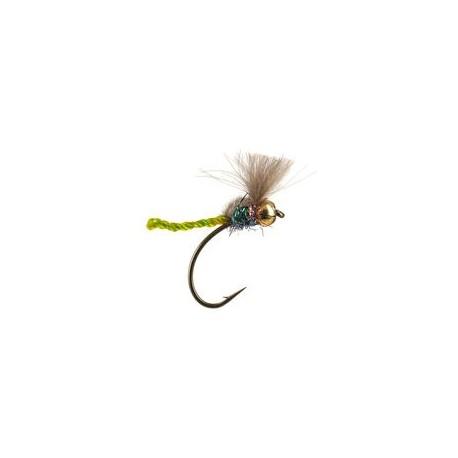Ales Chartreuse Flexi Hatching Buzzer
