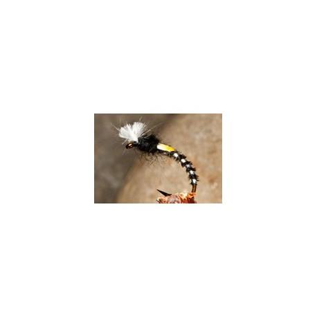 Black Pheasant Tail Buzzer