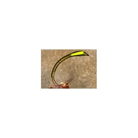 Buzzer Spanflex Olive