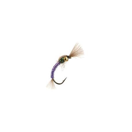 Hatching Buzzer Purple