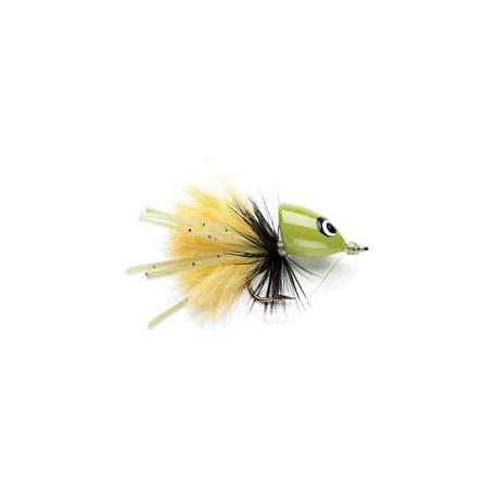 Green Diver popper