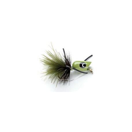 Green Popper