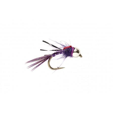 Higa's SOS Purple