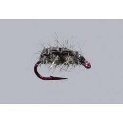 Nymph Flies Std 2 Hindmarshs Rocky Mountain Sow $2.44