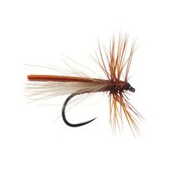 Ales Brown Magic Small Stonefly CDC