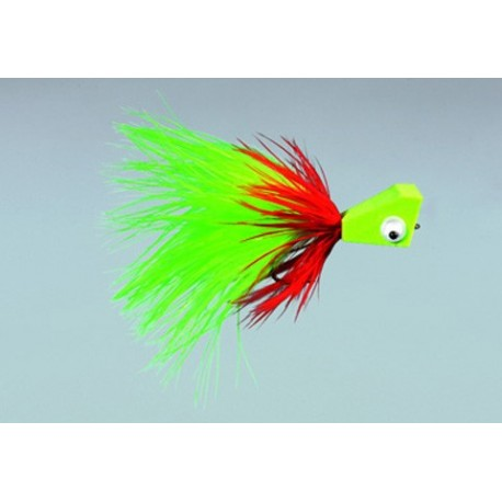 Holschlags Blockhead Popper Chartreuse