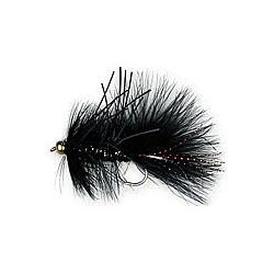 Black Rubber Leg Leach