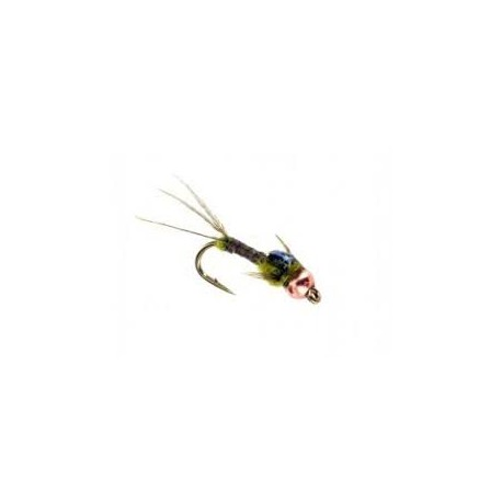 BH Micro Mayfly (Olive)