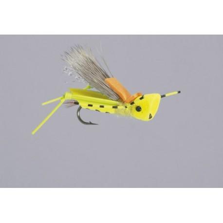 Js Yellow Hopper Popper