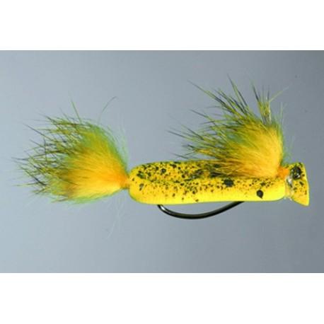 Meades Gutless Critter Yellow